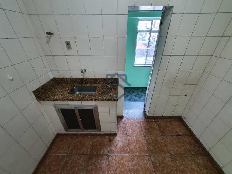 20210419_163833 - Excelente Apartamento 02 Quartos São Francisco Xavier - T648 - 24