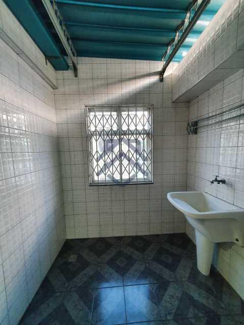 20210419_163919 - Excelente Apartamento 02 Quartos São Francisco Xavier - T648 - 29