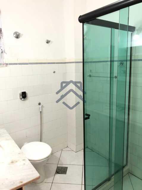 22 - Apartamento 2 Quartos para Alugar no Engenho Novo - MEAP227211 - 23