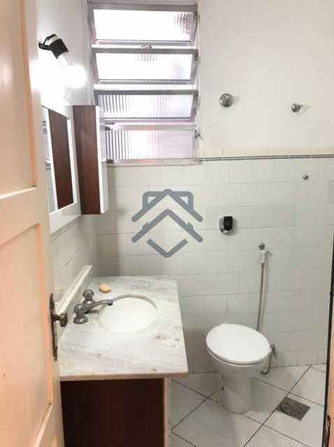 23 - Apartamento 2 Quartos para Alugar no Engenho Novo - MEAP227211 - 24
