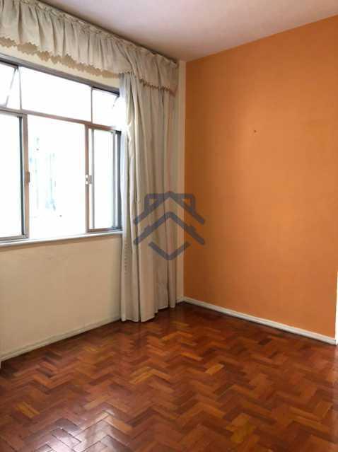 1 - Apartamento 2 Quartos para Alugar no Engenho Novo - MEAP227211 - 1