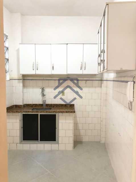 5 - Apartamento 2 Quartos para Alugar no Engenho Novo - MEAP227211 - 6