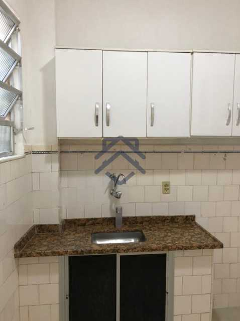 6 - Apartamento 2 Quartos para Alugar no Engenho Novo - MEAP227211 - 7