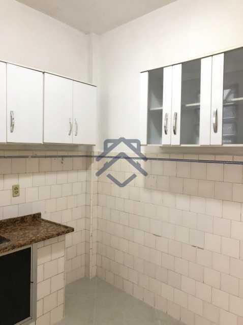 7 - Apartamento 2 Quartos para Alugar no Engenho Novo - MEAP227211 - 8