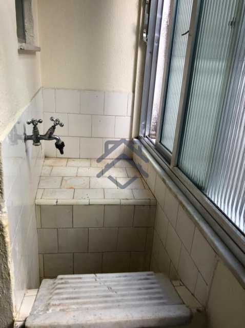 12 - Apartamento 2 Quartos para Alugar no Engenho Novo - MEAP227211 - 13
