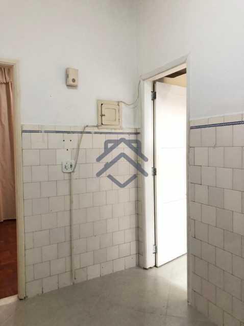8 - Apartamento 2 Quartos para Alugar no Engenho Novo - MEAP227211 - 9