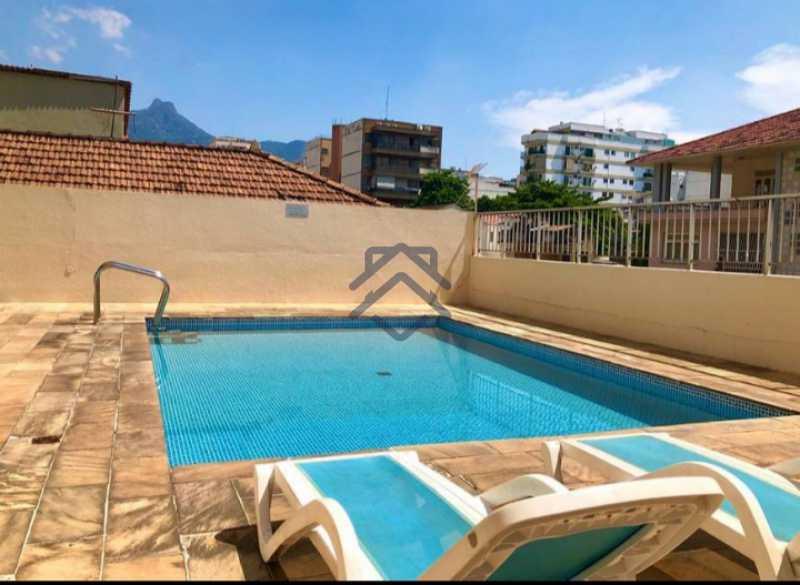 27 - Apartamento 2 quartos à venda Vila Isabel, Rio de Janeiro - R$ 570.000 - TJAP227214 - 28