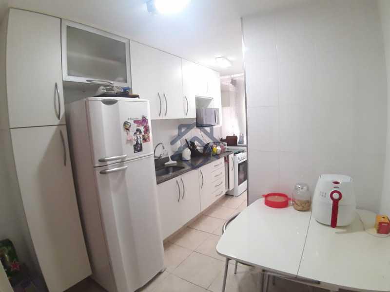 8 - Apartamento 2 quartos à venda Vila Isabel, Rio de Janeiro - R$ 570.000 - TJAP227214 - 9