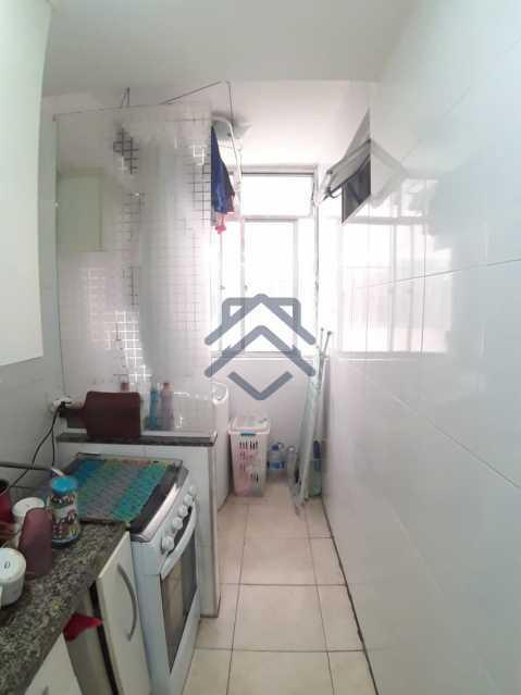 10 - Apartamento 2 quartos à venda Vila Isabel, Rio de Janeiro - R$ 570.000 - TJAP227214 - 11
