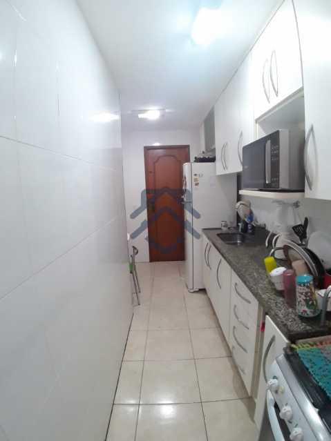 9 - Apartamento 2 quartos à venda Vila Isabel, Rio de Janeiro - R$ 570.000 - TJAP227214 - 10