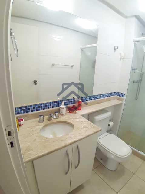 17 - Apartamento 2 quartos à venda Vila Isabel, Rio de Janeiro - R$ 570.000 - TJAP227214 - 18