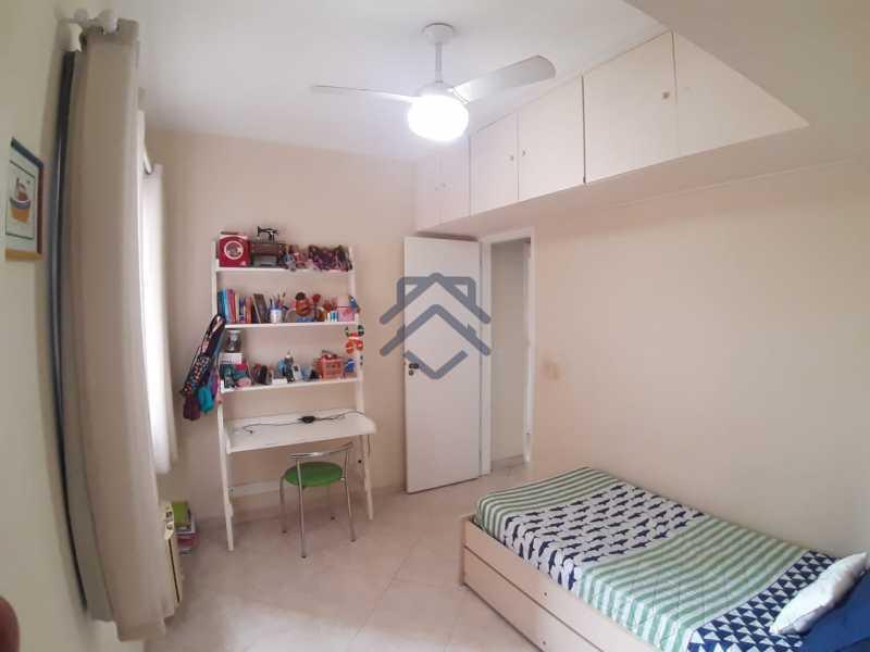 13 - Apartamento 2 quartos à venda Vila Isabel, Rio de Janeiro - R$ 570.000 - TJAP227214 - 14