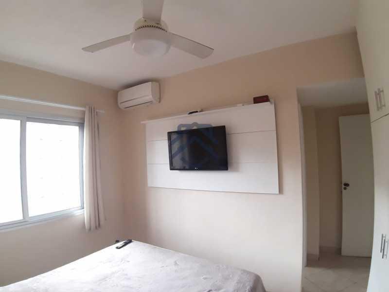 22 - Apartamento 2 quartos à venda Vila Isabel, Rio de Janeiro - R$ 570.000 - TJAP227214 - 23