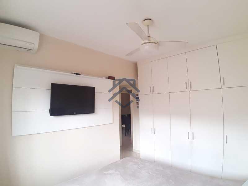 21 - Apartamento 2 quartos à venda Vila Isabel, Rio de Janeiro - R$ 570.000 - TJAP227214 - 22