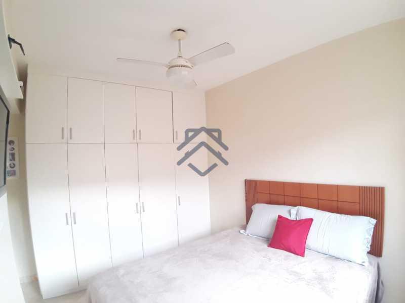 20 - Apartamento 2 quartos à venda Vila Isabel, Rio de Janeiro - R$ 570.000 - TJAP227214 - 21