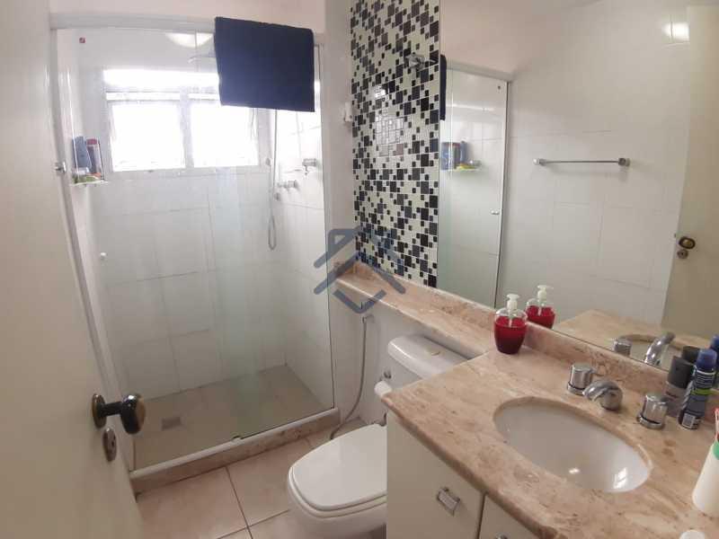 23 - Apartamento 2 quartos à venda Vila Isabel, Rio de Janeiro - R$ 570.000 - TJAP227214 - 24