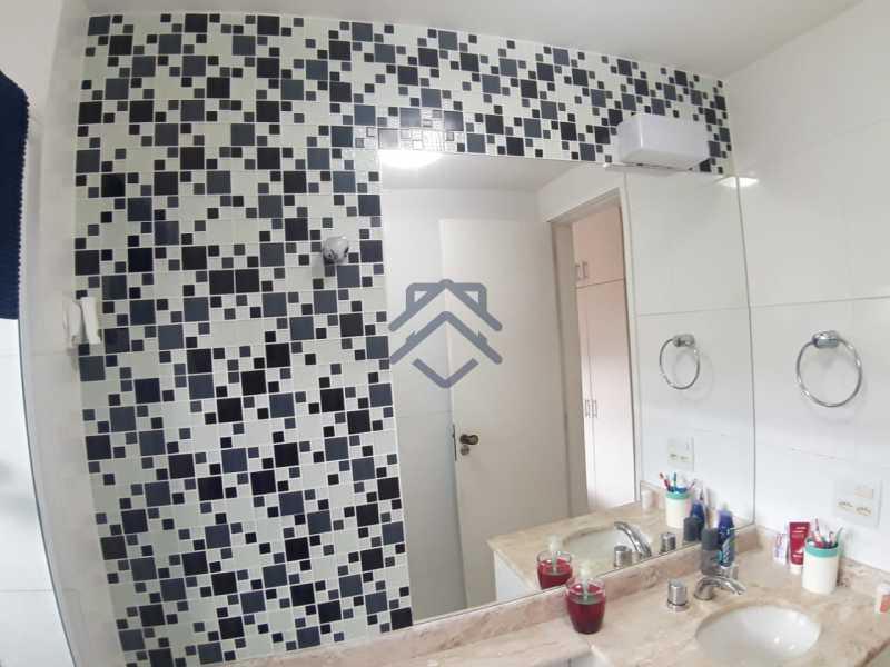 25 - Apartamento 2 quartos à venda Vila Isabel, Rio de Janeiro - R$ 570.000 - TJAP227214 - 26