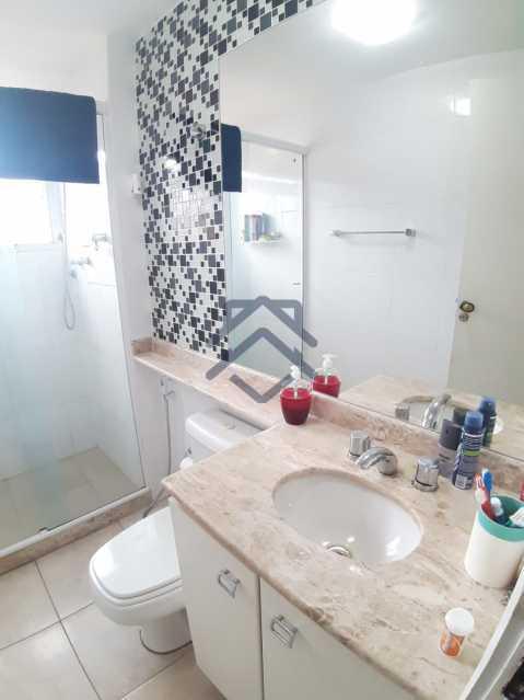 24 - Apartamento 2 quartos à venda Vila Isabel, Rio de Janeiro - R$ 570.000 - TJAP227214 - 25
