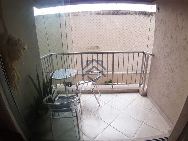6 - Apartamento 2 quartos à venda Vila Isabel, Rio de Janeiro - R$ 570.000 - TJAP227214 - 7