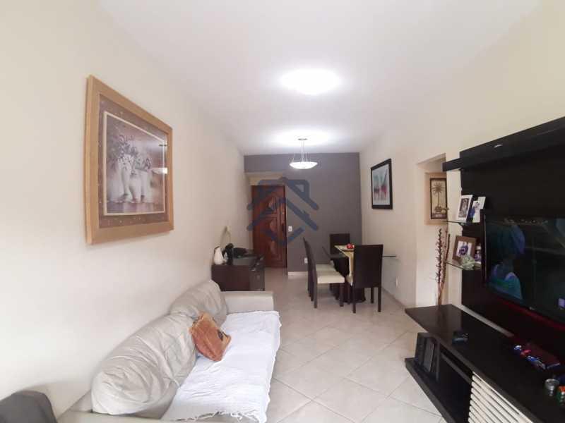 4 - Apartamento 2 quartos à venda Vila Isabel, Rio de Janeiro - R$ 570.000 - TJAP227214 - 5