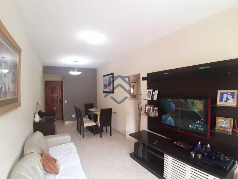 5 - Apartamento 2 quartos à venda Vila Isabel, Rio de Janeiro - R$ 570.000 - TJAP227214 - 6