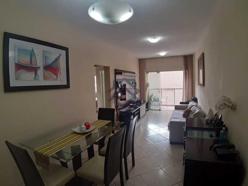 3 - Apartamento 2 quartos à venda Vila Isabel, Rio de Janeiro - R$ 570.000 - TJAP227214 - 4