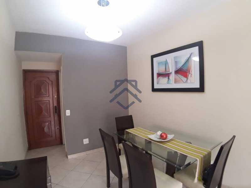 1 - Apartamento 2 quartos à venda Vila Isabel, Rio de Janeiro - R$ 570.000 - TJAP227214 - 1
