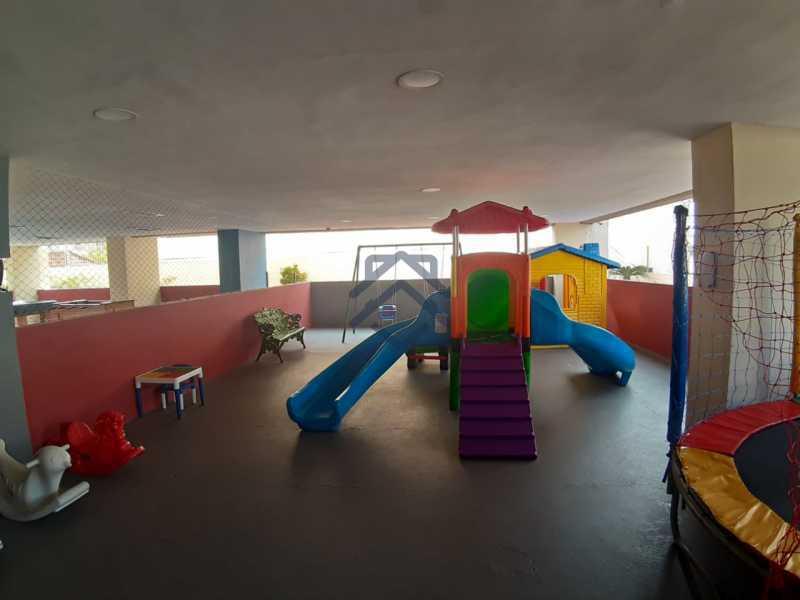 29 - Apartamento 2 quartos à venda Vila Isabel, Rio de Janeiro - R$ 570.000 - TJAP227214 - 30