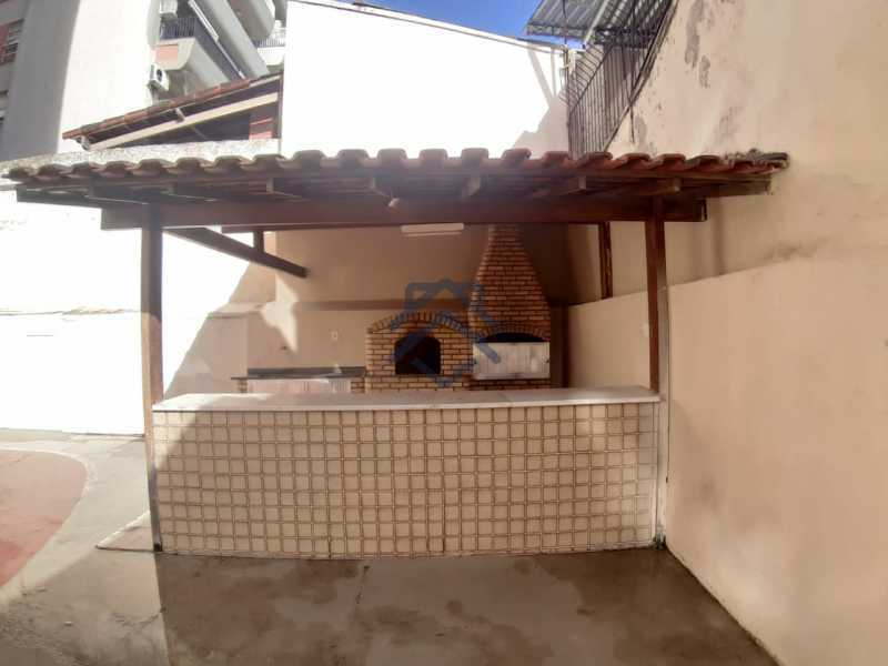 28 - Apartamento 2 quartos à venda Vila Isabel, Rio de Janeiro - R$ 570.000 - TJAP227214 - 29