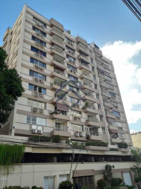 30 - Apartamento 2 quartos à venda Vila Isabel, Rio de Janeiro - R$ 570.000 - TJAP227214 - 31