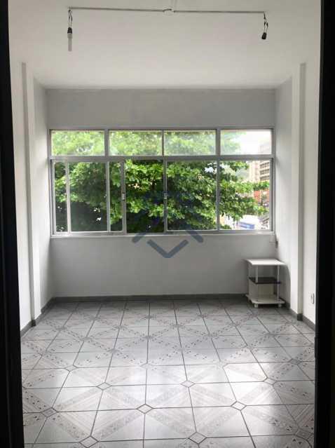 1 - Sala Comercial para Alugar no Méier - MESL27258 - 1