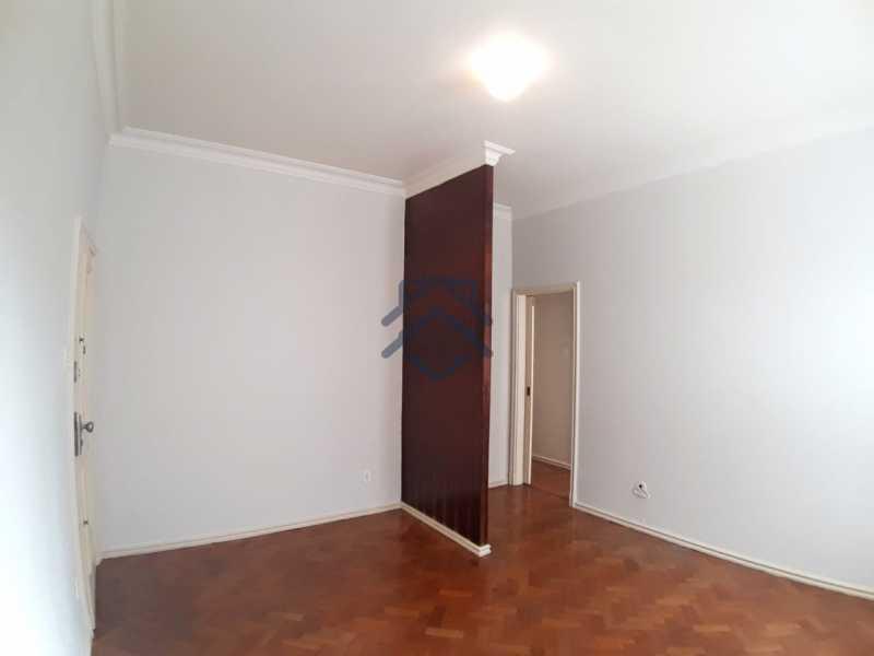 1 - Apartamento 2 quartos para alugar Tijuca, Rio de Janeiro - R$ 1.550 - TJAP227260 - 1