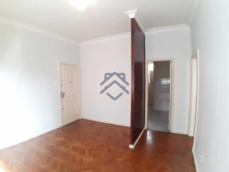 3 - Apartamento 2 quartos para alugar Tijuca, Rio de Janeiro - R$ 1.550 - TJAP227260 - 4