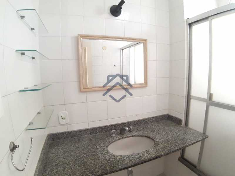 12 - Apartamento 2 quartos para alugar Tijuca, Rio de Janeiro - R$ 1.550 - TJAP227260 - 13