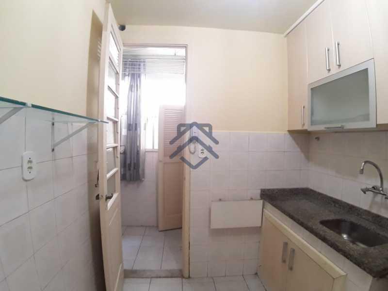 21 - Apartamento 2 quartos para alugar Tijuca, Rio de Janeiro - R$ 1.550 - TJAP227260 - 22