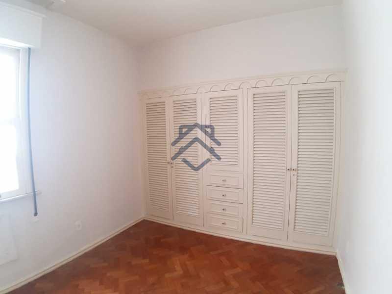 16 - Apartamento 2 quartos para alugar Tijuca, Rio de Janeiro - R$ 1.550 - TJAP227260 - 17