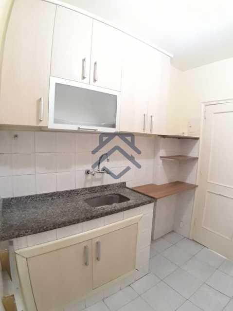 20 - Apartamento 2 quartos para alugar Tijuca, Rio de Janeiro - R$ 1.550 - TJAP227260 - 21