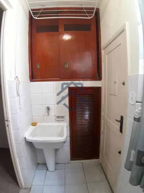 25 - Apartamento 2 quartos para alugar Tijuca, Rio de Janeiro - R$ 1.550 - TJAP227260 - 26