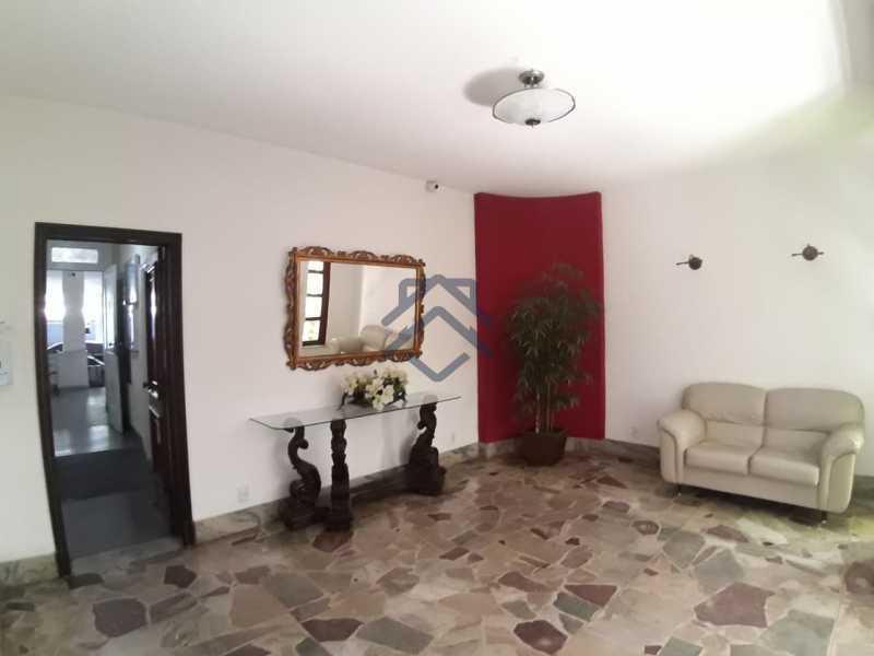 28 - Apartamento 2 quartos para alugar Tijuca, Rio de Janeiro - R$ 1.550 - TJAP227260 - 29