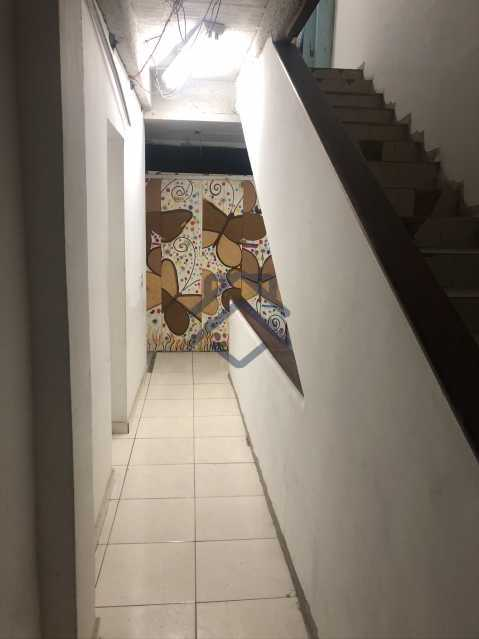10 - Prédio Inteiro para Venda ou Locação em Botafogo - ME27269 - 11