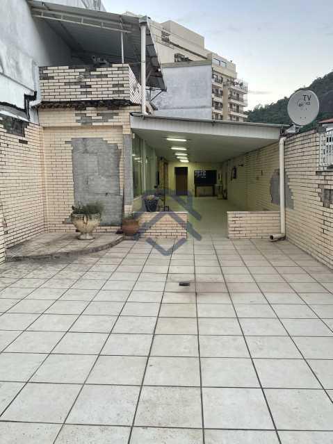 16 - Prédio Inteiro para Venda ou Locação em Botafogo - ME27269 - 17