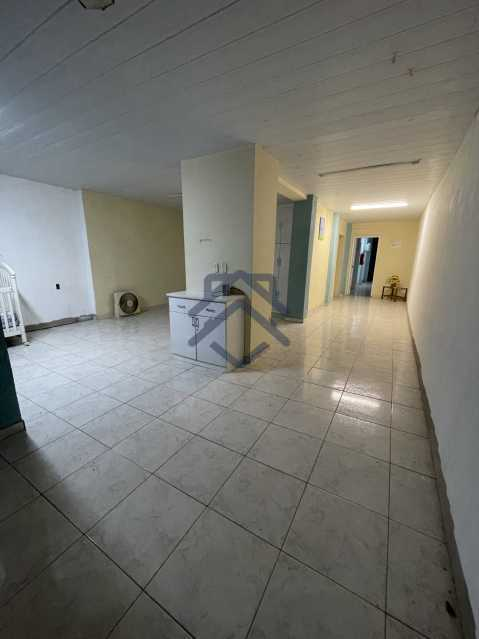 12 - Prédio Inteiro para Venda ou Locação em Botafogo - ME27269 - 13