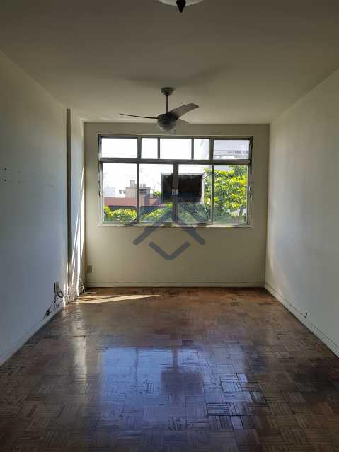 20180719_101503 - Ótimo Apartamento 02 Quartos Rua Haddock Lobo - TJAP956 - 3