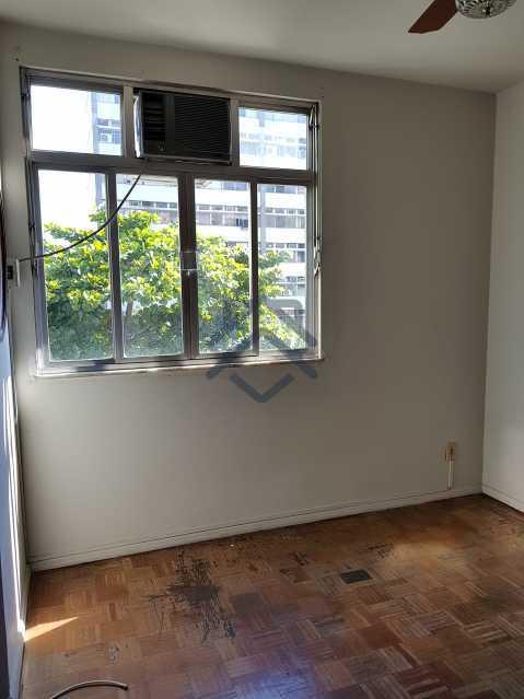 20180719_101842 - Ótimo Apartamento 02 Quartos Rua Haddock Lobo - TJAP956 - 7