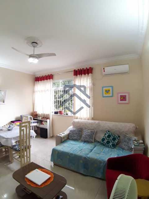 1 - Apartamento 2 quartos à venda Vila Isabel, Rio de Janeiro - R$ 380.000 - TJAP227317 - 1