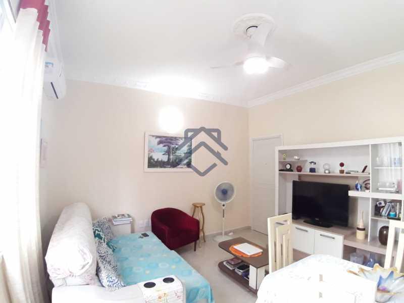 3 - Apartamento 2 quartos à venda Vila Isabel, Rio de Janeiro - R$ 380.000 - TJAP227317 - 4