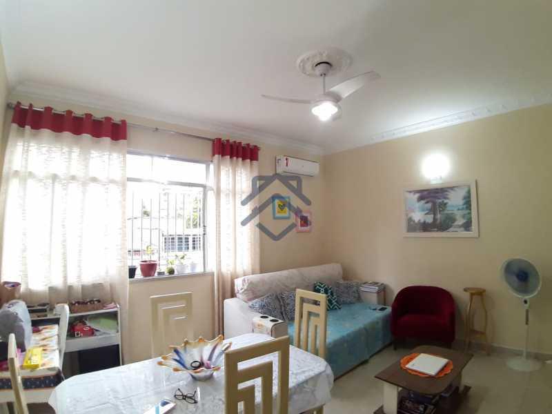 2 - Apartamento 2 quartos à venda Vila Isabel, Rio de Janeiro - R$ 380.000 - TJAP227317 - 3