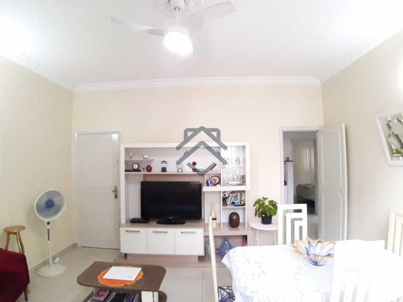 5 - Apartamento 2 quartos à venda Vila Isabel, Rio de Janeiro - R$ 380.000 - TJAP227317 - 6
