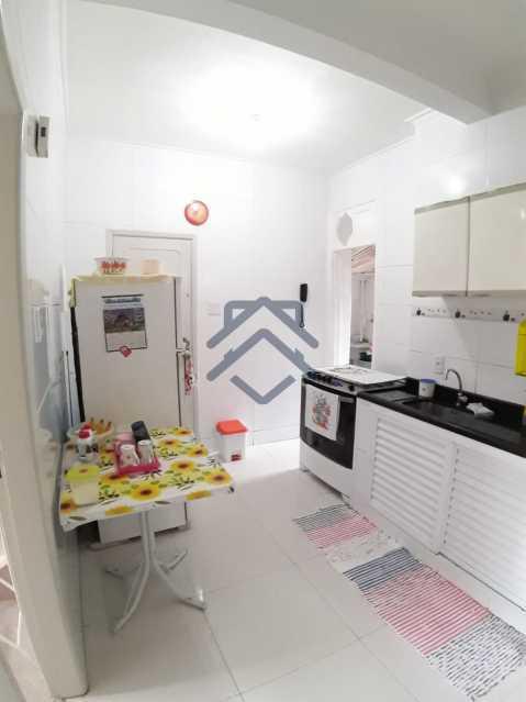 20 - Apartamento 2 quartos à venda Vila Isabel, Rio de Janeiro - R$ 380.000 - TJAP227317 - 21