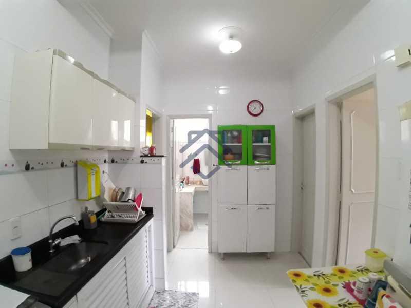 19 - Apartamento 2 quartos à venda Vila Isabel, Rio de Janeiro - R$ 380.000 - TJAP227317 - 20